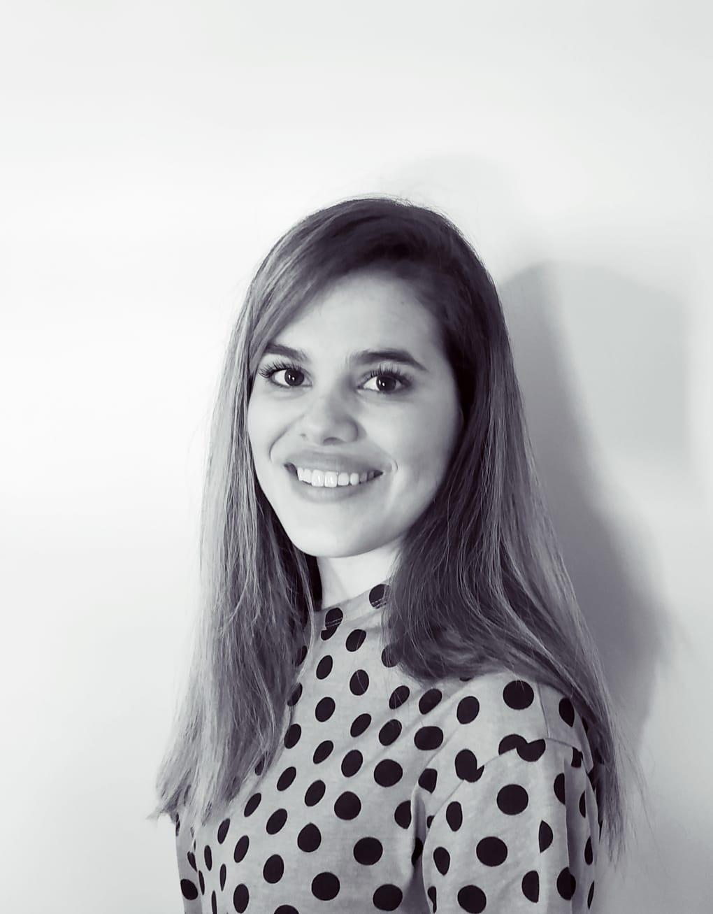 Cynthia Molina Gamonal
